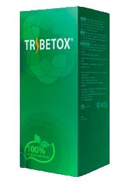 комплекс Tribetox от повышенного холестерина