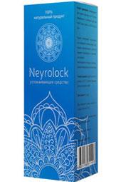 Капли Neyrolock от стресса