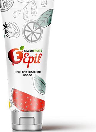 Silfer Fruits Epil для эпиляции
