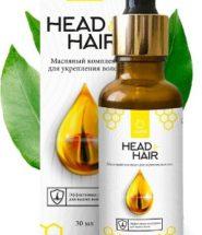 Масло Head&Hair от облысения