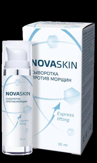 сыворотка NovaSkin от морщин