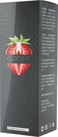 крем G-Point
