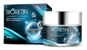 Bioretin для омоложения кожи