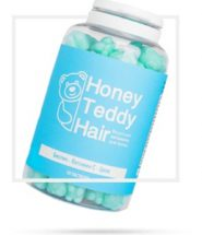 Витамины Honey Teddy Hair для волос