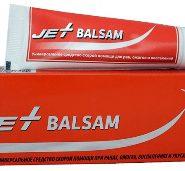 Jet Balsam для заживления