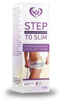 Step To Slim для похудения