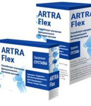 Капсулы Artra Flex для суставов