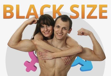 Эффективность Black Size
