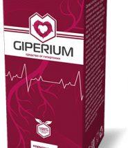 Капли Giperium от гипертонии
