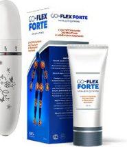 Go-Flex Forte для суставов