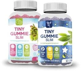 Tiny Gummie Slim для похудения