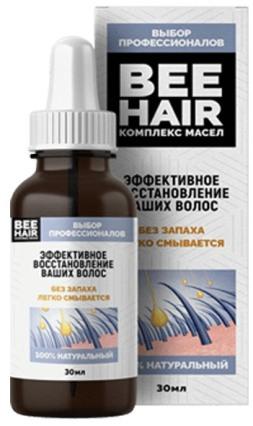 Bee Hair для волос