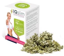 IQslim капсулы для похудения