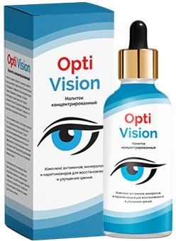 OptiVision для зрения