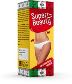 Super Beauty для похудения
