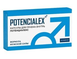 Potencialex капсулы для потенции