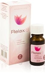 RelaxiS от стресса