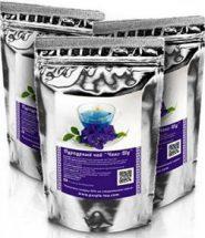 Чай Чанг-Шу для похудения