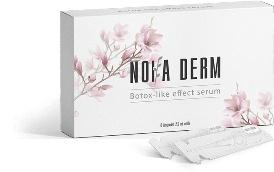 сыворотка Noia Derm от морщин