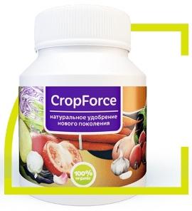 CropForce для повышения урожайности