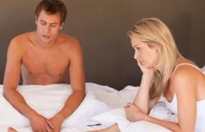 Проблемы мужского здоровья