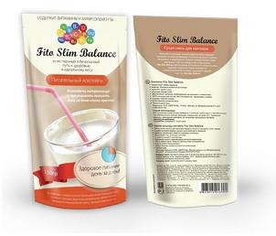 Fito Slim Balance для похудения