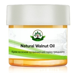 Natural Walnut Oil для суставов