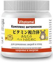 Vitatame для домашних животных