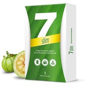 7-Slim для похудения