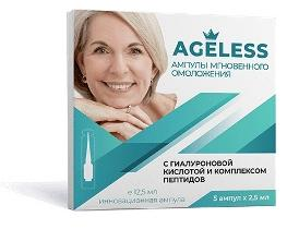 Ageless от морщин