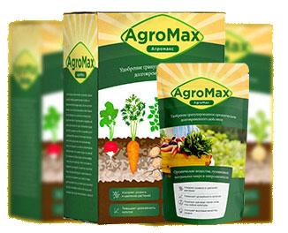 AgroMax для роста растений