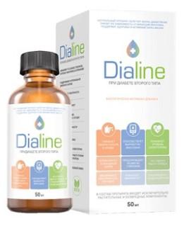 Dialine от диабета