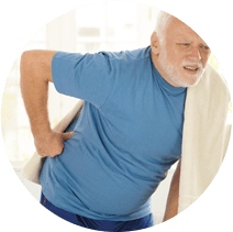 Проблемы с суставами