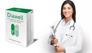 Доктора рекомендуют Диавелл