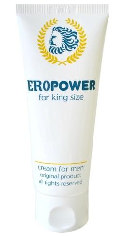 EroPower для увеличения пениса