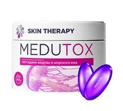 Medutox от морщин