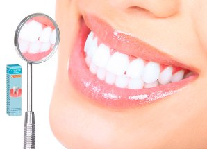 Здоровые зубы