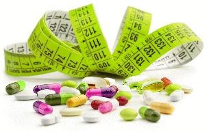 Худеем без таблеток