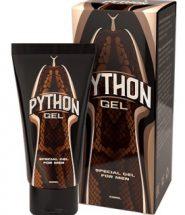 Python Gel для увеличения пениса