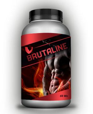 Brutaline для роста мышц