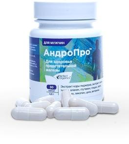АндроПро от простатита