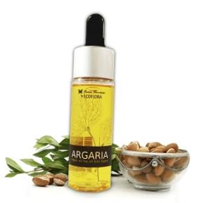 Argaria масло для волос
