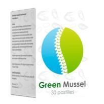 Green Mussel для суставов