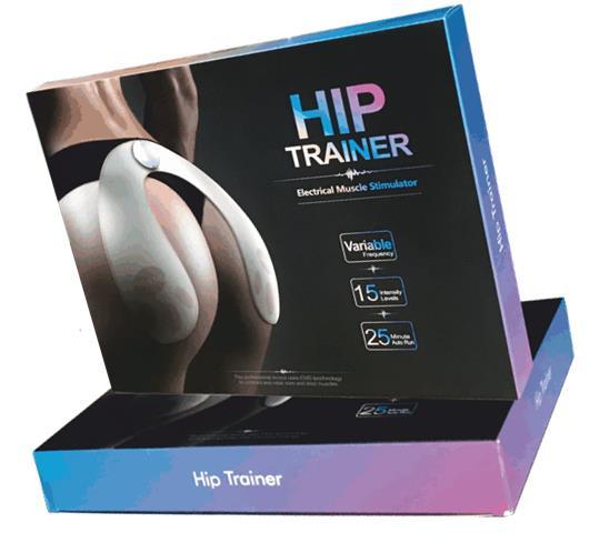 миостимулятор Hip Trainer