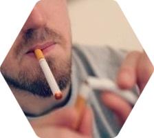 Nikofreen Active draje от табакозависимости