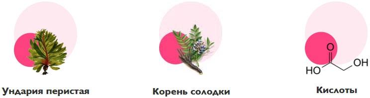 Состав Розового Ангела