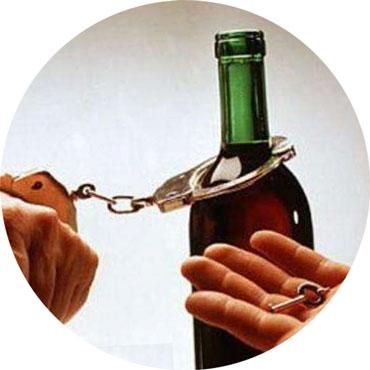 AlkoBarier- ключ от алкоголизма