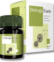Delergo Forte от аллергии