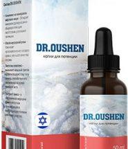 Капли Dr.Oushen для потенции