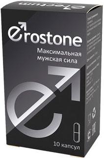 капсулы Erostone для потенции